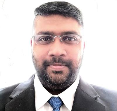 Nash Naidoo, Senior Manager: Software and Professional Services, Altron Document Solutions.