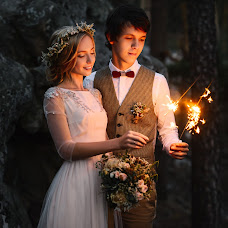Wedding photographer Alina Paranina (AlinaParanina). Photo of 19.05.2017