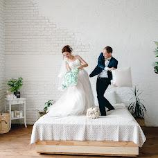 Wedding photographer Darya Ovchinnikova (OvchinnikovaD). Photo of 09.06.2018