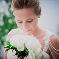 Wedding photographer Oksana Ryazanova (Ryazoks). Photo of 15.10.2015