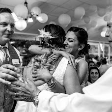 Fotógrafo de bodas Marc Prades (marcprades). Foto del 20.10.2017