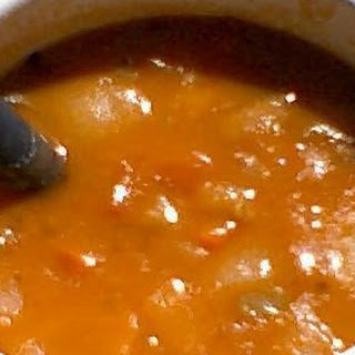 Vegetarian Lima Bean Soup Recipes.