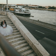 Wedding photographer Tímea Kaplonyi (kaplonyitimea). Photo of 15.12.2017