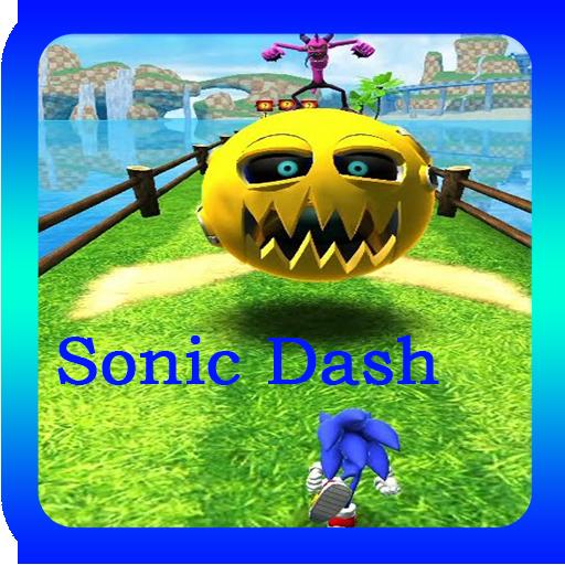 Tips Sonic Dash