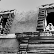 Wedding photographer Massimiliano Magliacca (Magliacca). Photo of 28.12.2017