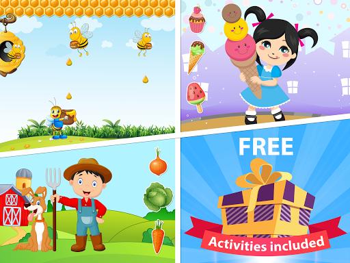 Preschool Puzzles Apk Download 8