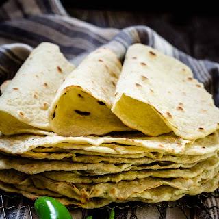Jalapeno Tortilla Recipes