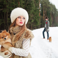 Wedding photographer Mariya Suslova (simplymary). Photo of 09.03.2015