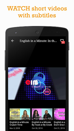 VOA Learning English - Practice listening everyday screenshots 3