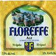 Logo of Lefbvre Abbaye De Floreffe Tripel
