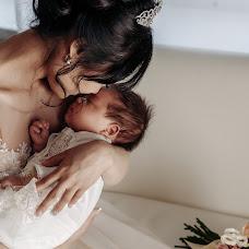 Wedding photographer Aleksandr Zarvanskiy (valentime). Photo of 13.06.2018