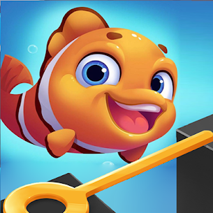 Save The Fish – Pull Him Out Puzzle 1