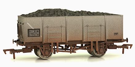 Photo: 4F-038-004  20T Steel Mineral