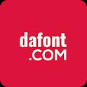 DA FONTS icon