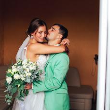 Wedding photographer Andrey Kozyakov (matadorOmsk). Photo of 27.07.2018