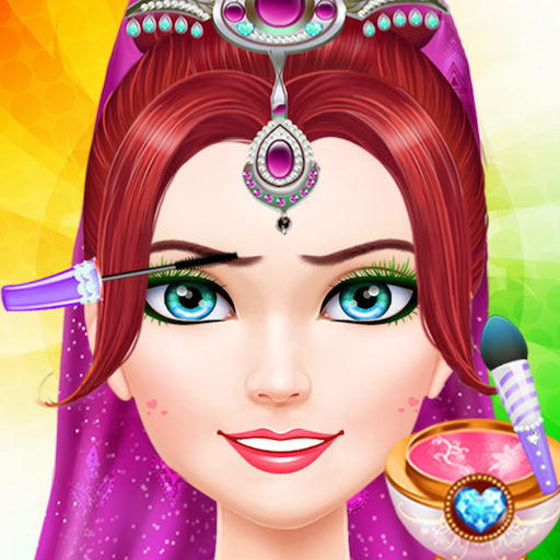 India Girl Makeover – Apps bei Google Play