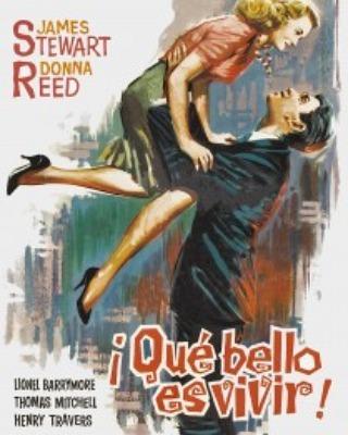 Qué bello es vivir (1946, Frank Capra)