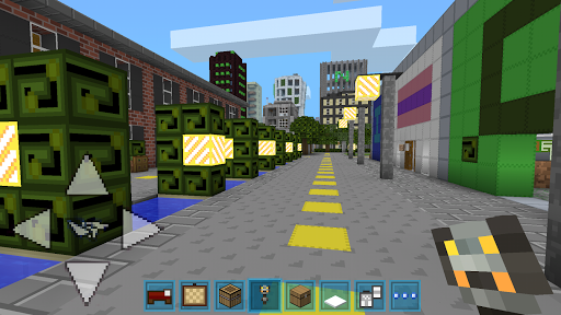 Master Craft and Building apktram screenshots 13