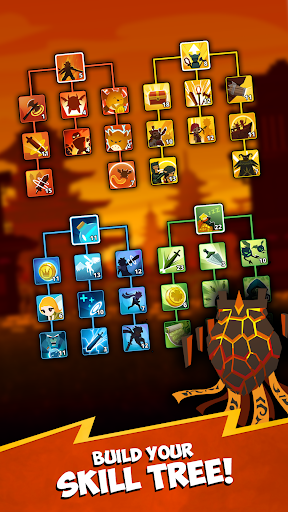 Tap Titans 2: Legends & Mobile Heroes Clicker Game screenshot 6