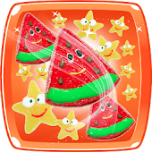 Candy Fruit Star - FREE
