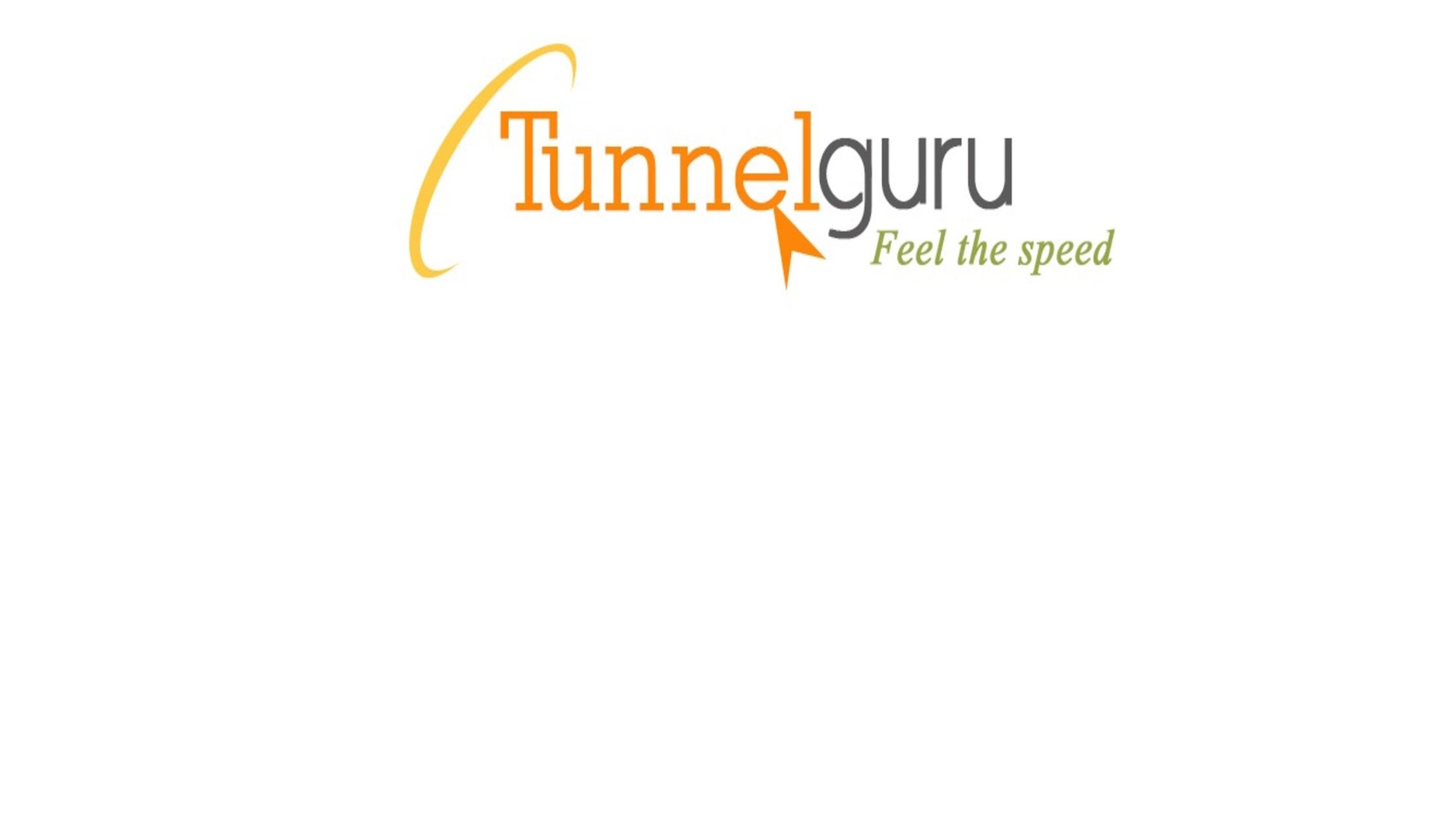 TunnelGuru