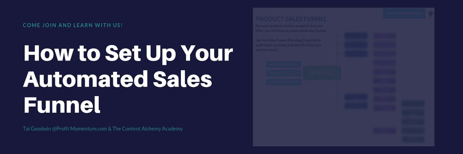 How to Set Up Your Automated Sales Funnel