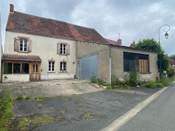 maison à Gargilesse-Dampierre (36)