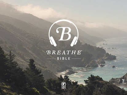 Breathe Bible- screenshot thumbnail