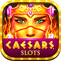 Slots Caesars Real Casino Game icon