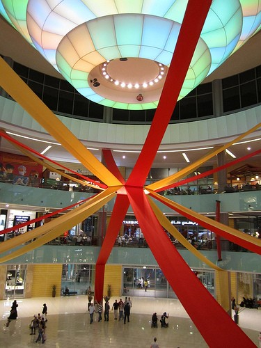 Photo Dubai Mall