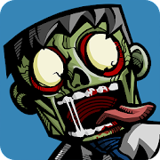 Game Zombie Age 3: Survival Rules APK for Windows Phone