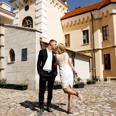 Wedding photographer Anna Tebenkova (TebenkovaPhoto). Photo of 04.09.2018