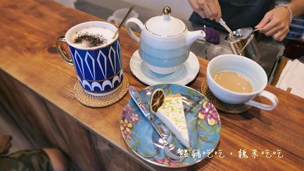 |彰化| 望時事務所 | 奶茶專賣店,鍋煮奶茶,設計展售