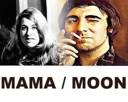 Mama / Moon