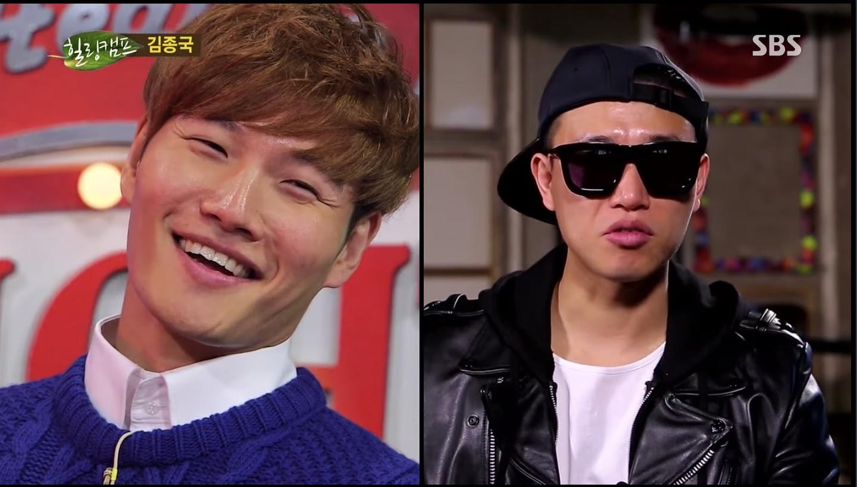 Running Man Producer And Idols Expose Kim Jong Kook's True