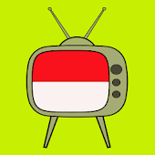 Siaran TV Indonesia