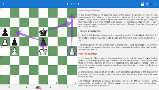 Learn Chess: From Beginner to Club Player- screenshot thumbnail