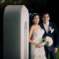 Wedding photographer Luis fernando Carrillo (FernandoCarrill). Photo of 03.12.2017