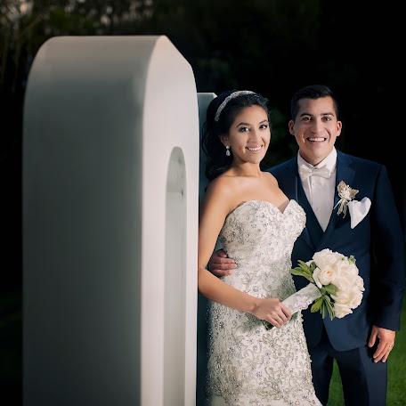 Fotógrafo de bodas Luis fernando Carrillo (FernandoCarrill). Foto del 03.12.2017