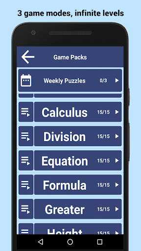Number Drop: Math Puzzle Game for Adults & Teens 2.0.5 de.gamequotes.net 4