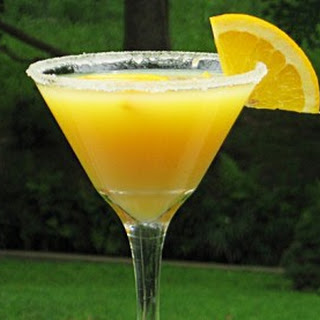 Cointreau Orange Juice Gin Recipes
