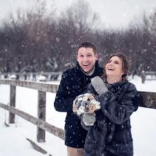 Wedding photographer Dinara Kuleshova (aranid). Photo of 31.01.2017