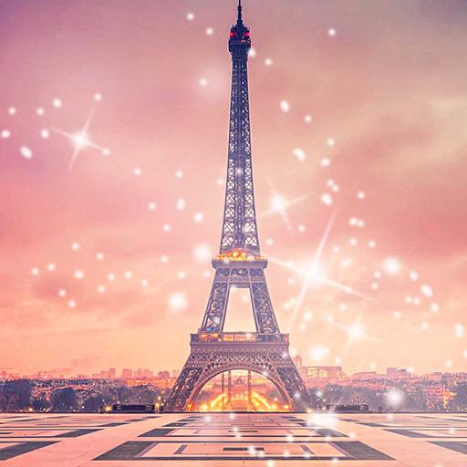 خلفيات باريس متحركة التطبيقات على Google Play