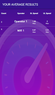 MySpeed (TRAI)- screenshot thumbnail