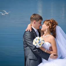 Wedding photographer Anton Ilin (Antoni). Photo of 07.10.2015