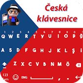 Czech Keyboard - Emoji Android APK Download Free By Uncle Keyboards Inc.