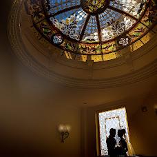 Fotógrafo de bodas Alejandro Gutierrez (gutierrez). Foto del 07.03.2017