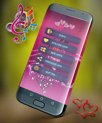 Ringtones 💘 Romantic 2018 🎶 APK Download – Free Art & Design APP for Android 3