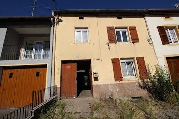 maison à Monneren (57)