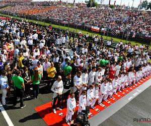 Nieuw F1-team in de maak met link met WEC-renstal van Vandoorne